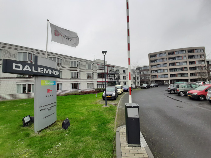 Per 1 juli gaat de slagboom bij Dalemhof in Tholen dicht.