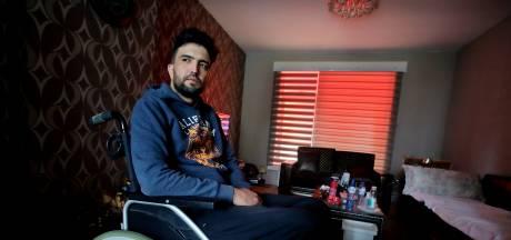 Woningcorporatie zet veroordeelde Dordtse MS-patiënt zijn huis uit