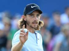 Fleetwood is de beste golfer van de Europese Tour