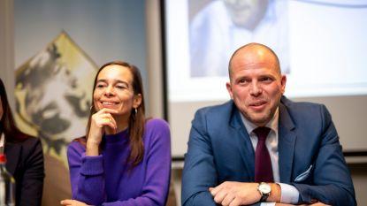 Kristien Van Vaerenbergh wordt running mate van Francken op N-VA-Kamerlijst