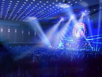 """Kursaal Oostende wil optredens voor ruim 3.000 toeschouwers: """"Dit wordt de grootste zaal ten westen van Antwerpen en Brussel"""""""