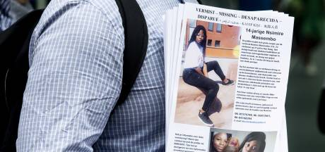 Flyeractie voor vermiste Nsimire (14) op Zuidplein