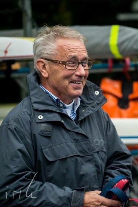 Zwollenaar Willem Jan van der Linde maakt kans op nationale prijs roeisport