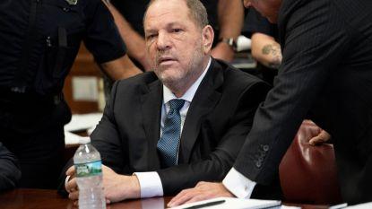 Zaak-Weinstein: rechter wijst één van de zes aanklachten af