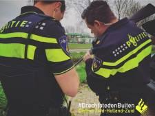 Commotie door jongens met 'vuurwapen' in Zwijndrecht