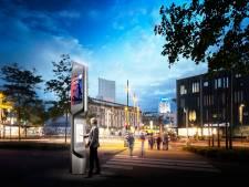 Databank met alle sensoren op één plek in Eindhoven