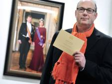 'Tof! De koning belt naar Roosendaal'