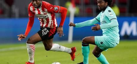 Willem II met Miquel Nelom op plek van geschorste Derrick Köhn