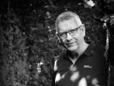 Hylco zwaait na 42 jaar af bij de Nijmeegse politie: 'De wereld is ruwer geworden'