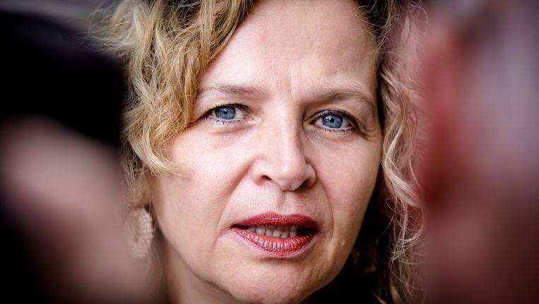 Minister Schippers Beeld anp