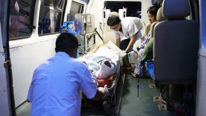 Busongeval kost 18 mensenlevens in China