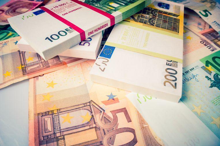 Word je ongelukkig als je meer dan 4.500 euro netto per maand verdient?