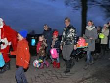 Kerstmarkt en lichtjeswandeling in Diepenveen afgelast wegens overlijden organisator