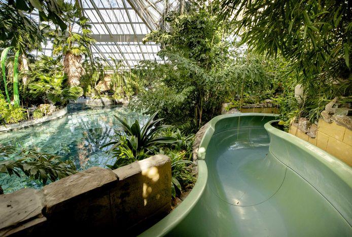 Alle vakantieparken van Center Parcs zijn sinds maandag gesloten vanwege het coronavirus, zo ook De Eemhof in Zeewolde.