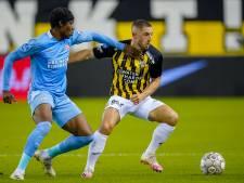 Wittek vraagteken bij Vitesse, Huisman in basis door corona Tannane