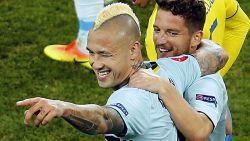"""Onze Chef Voetbal begrijpt de bondscoach: """"Lieve mensen, Radja zou ons geen wereldkampioen maken"""""""