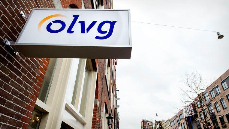 Begin dit jaar werd een laptop met patiëntgegevens gestolen uit het OLVG West. Beeld ANP