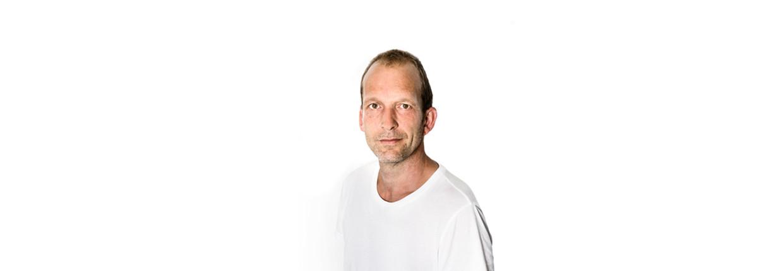 Peter Middendorp