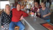 Café Nele houdt er na 58 jaar mee op en maakt nieuwe start als café De Zwarte Leeuw