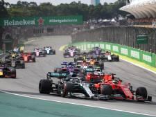 LIVE   Organisatie F1-race Brazilië belooft fans, Ter Stegen 'meer gefocust dan ooit'