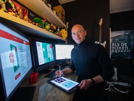 Lucas uit Kampen schrijft zelfhulpboek bomvol 'lifehacks'