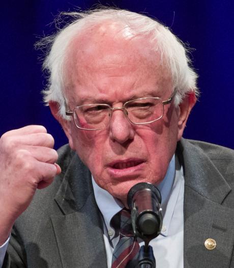 Bernie Sanders (77) doet opnieuw gooi naar presidentschap VS