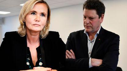 """Knack verdedigt keuze om affaire Meeuws-Homans uit te brengen: """"Nodig om heftigheid Antwerpse kiesstrijd te begrijpen"""""""