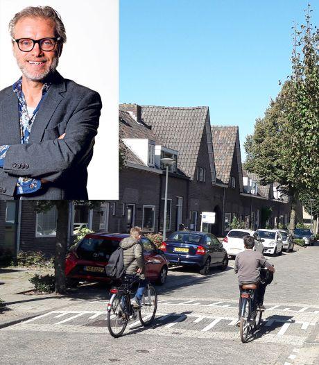 Besoyensestraat Waalwijk: 'Als draagvlak ontbreekt, mogen bestuurders zich best nog eens op het hoofd krabben'