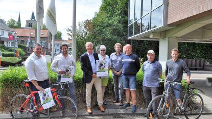 Philippe Gilbert en co strijken zondag neer in Sint-Pieters-Leeuw voor slotetappe Binckbank Tour