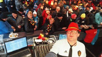 Vlaamse kermis op Deens WK... dankzij deze Kempense dj's