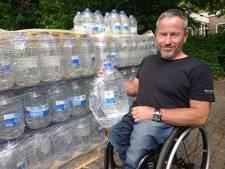 Veilig kraanwater: nog even doorbijten voor Buurmalsen en Tricht