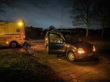 Deel van Rheden blijft in donker gehuld; storing straatverlichting nog niet verholpen