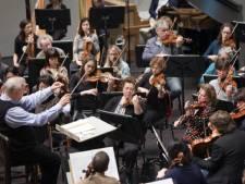 Residentie Orkest trapt af in het Zuiderpark