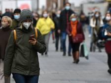 Plus de 10.000 morts en Allemagne depuis le début de l'épidémie