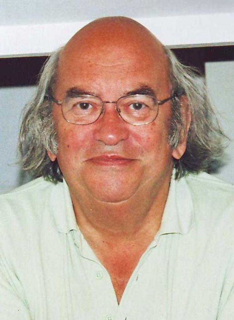 Marcel Pira.