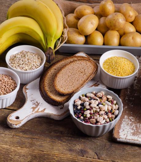 Wetenschappers: Schrap koolhydraten niet helemaal
