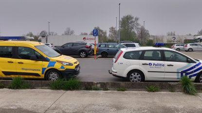Voertuigen in beslag genomen tijdens controleactie van politie