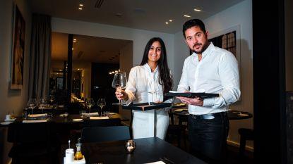 Restaurant SARDIS houdt generale repetitie
