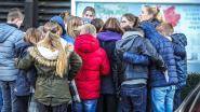 Sint-Michiels neemt afscheid van populaire leraar Bart