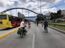 Ces Belges qui nous font voyager: Romain et Jonas parcourent l'Amérique du Sud à vélo