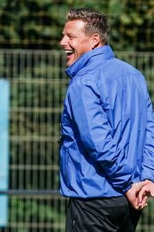 PEC Zwolle-trainer Stegeman kiest tegen Sparta voor twee nieuwe gezichten in de basis