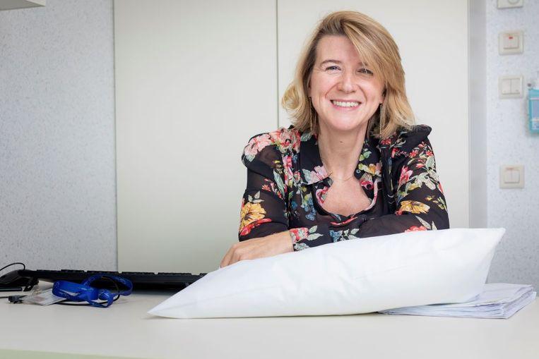 Neuroloog Inge Declerq: Je bioritme bepaalt niet alleen de slaap- en waakcyclus, maar ook wanneer je het best functioneert op verschillende tijdstippen doorheen de dag