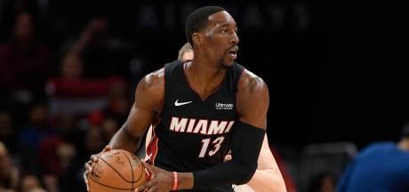 NBA: aucun cas positif de coronavirus depuis le 20 juillet