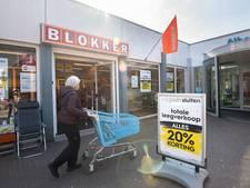 Filialen Marskramer Bemmel en Blokker in Gendt sluiten