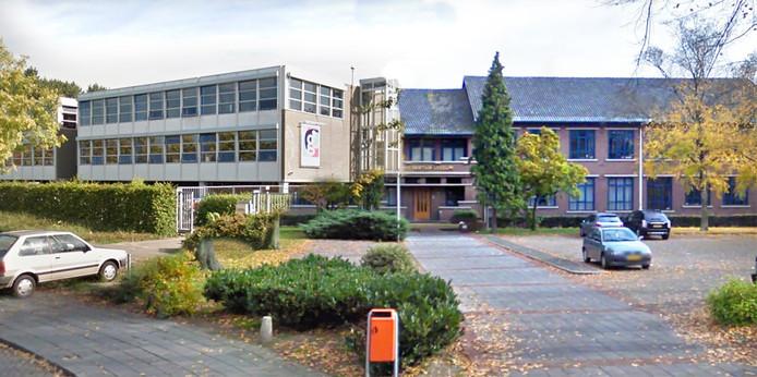 Fusie Norbertuscollege en Gertrudislyceum