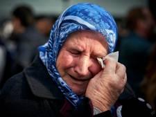Weer schaamte over Srebrenica
