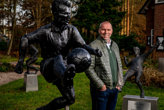 Ook Nico-Jan Hoogma schuift aan in De Bond.