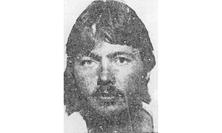 William Lee Evins in 1979.