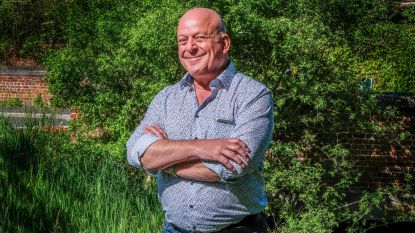 """Terminaal zieke John (62) hoopt dat ultieme wens nog in vervulling kan gaan: """"Nog één keer met mijn kinderen uit eten gaan, het zou zo mooi zijn"""""""