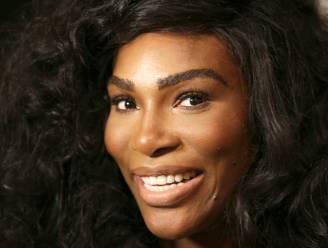 Serena Williams bevallen van dochtertje